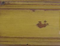 Gold - Golden Pineapple Furniture Finish