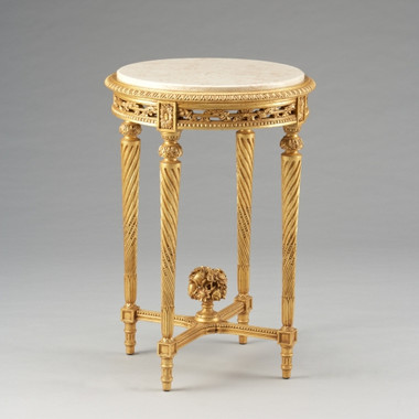 Louis Charles French Neo Classical Period Louis Xvi 31 Inch
