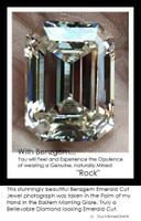 • GuyDesign® - Engagement, French Baroque Bridal Design #399221.8.