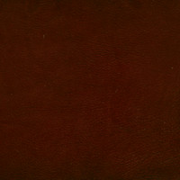 Fine Handcrafted Period Furniture Leather Inlay - ABRN Brown