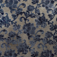 Fine Handcrafted Period - Luxurie Furniture Fabric - 075 Chenille
