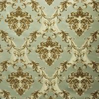 Fine Handcrafted Period - Luxurie Furniture Fabric - 071