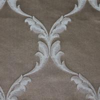 Fine Handcrafted Period - Luxurie Furniture Fabric - 070