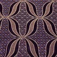 Fine Handcrafted Period - Luxurie Furniture Fabric - 066