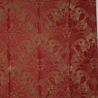 Fine Handcrafted Period - Luxurie Furniture Fabric - 062 Burgundy