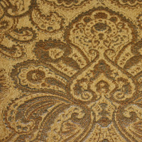 Fine Handcrafted Period - Luxurie Furniture Fabric - 035
