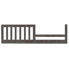 Sorelle Finley Toddler Crib Rail Vintage Gray