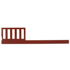 Sorelle Tuscany Toddler Crib Rail Cherry