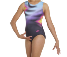 New! GENESIS Girls' Gymnastics Leotard.  FREE Shipping.