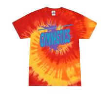New! BLAZE TYE-DYE T-Shirt. FREE Shipping!