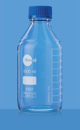 Borosil Reagent Bottles