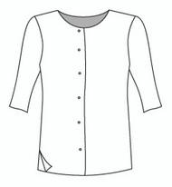 Easy Fit Half Sleeve Cardigan (1448H)