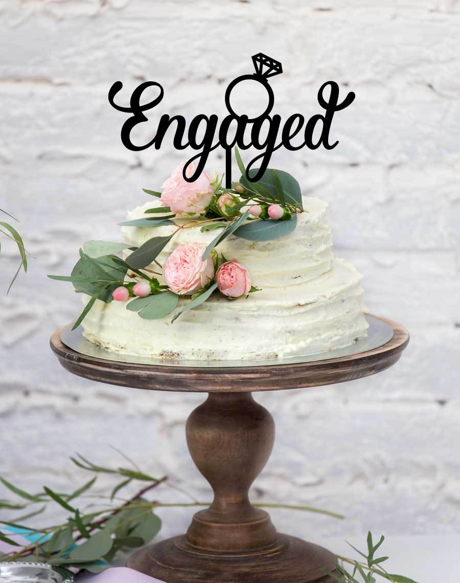 engaged-cake-topper-diamond-shape.jpg