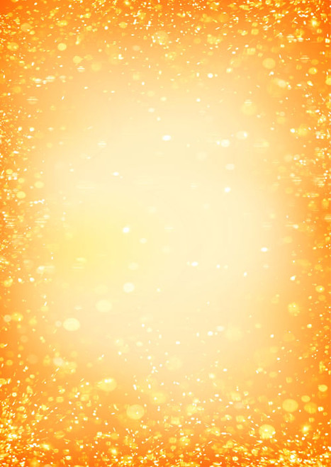 Gold Sparkle  Photography Background