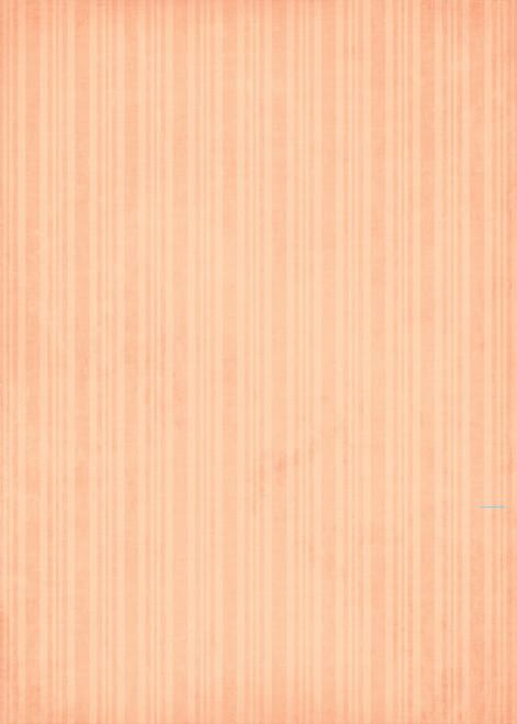 Orange Stripes Pink Clover Photography Background