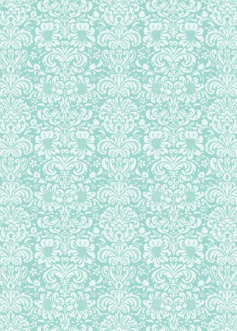 Tiffany Damask Photography Background