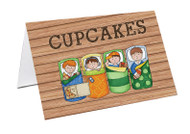 Boys Only Sleepover Party Personalised Place Cards, Name Cards, Buffet & Lolly jar cards