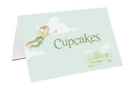 Peterpan Neverland Party Personalised Place Cards, Name Cards, Buffet & Lolly jar cards